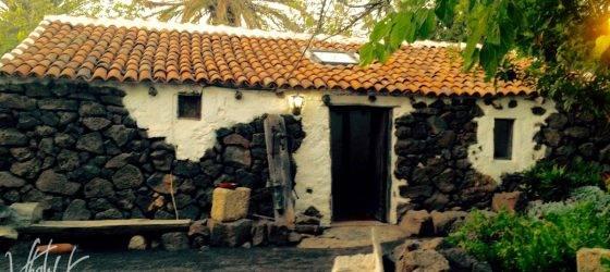 Canarian house